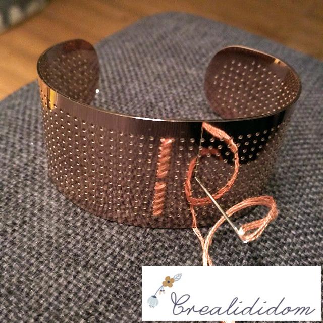 Bracelet like Camille Enrico